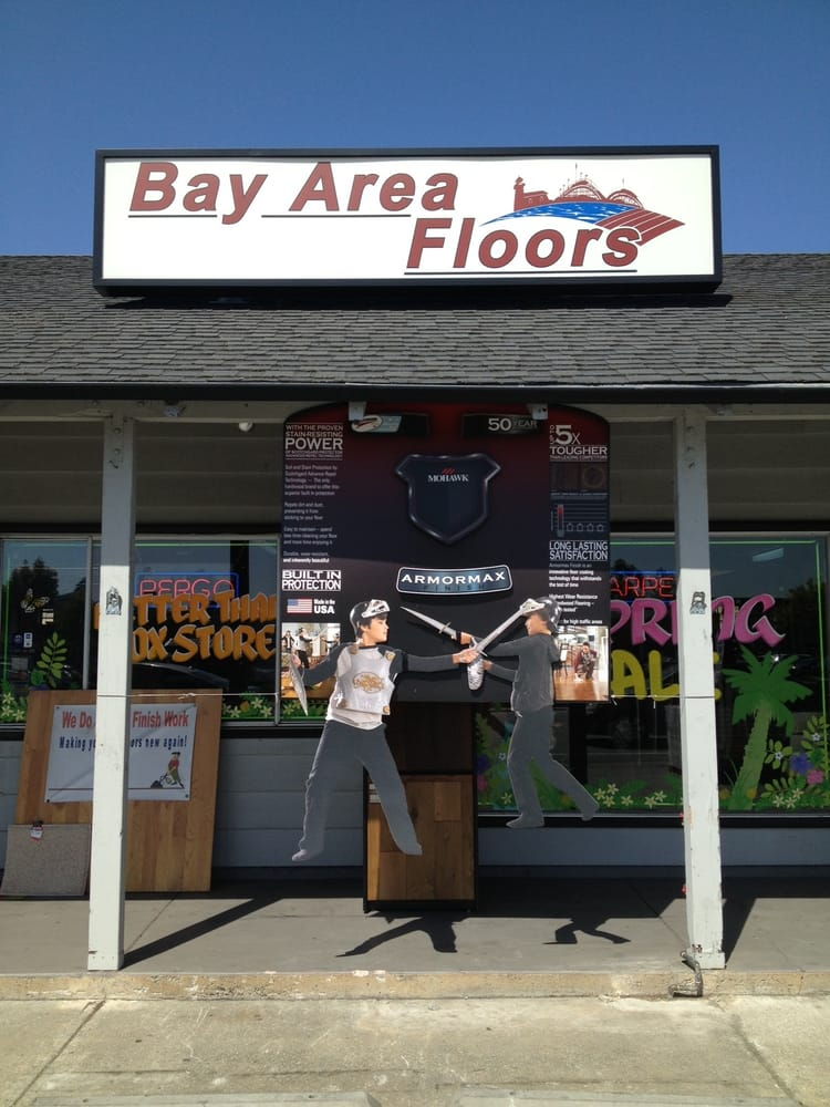 Armormax New Mohawk Hardwood Sold At Santa Cruz Local