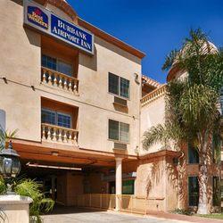 2 Best Western Burbank Airport Inn