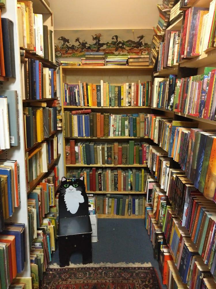 Feldman's Books: 1170 El Camino Real, Menlo Park, CA