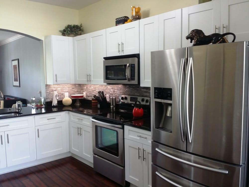 Kitchen Solvers Of Orlando 36 Photos Bath 2446 Sand Lake Rd South Orange Blossom Trail Obt Fl Phone Number Yelp