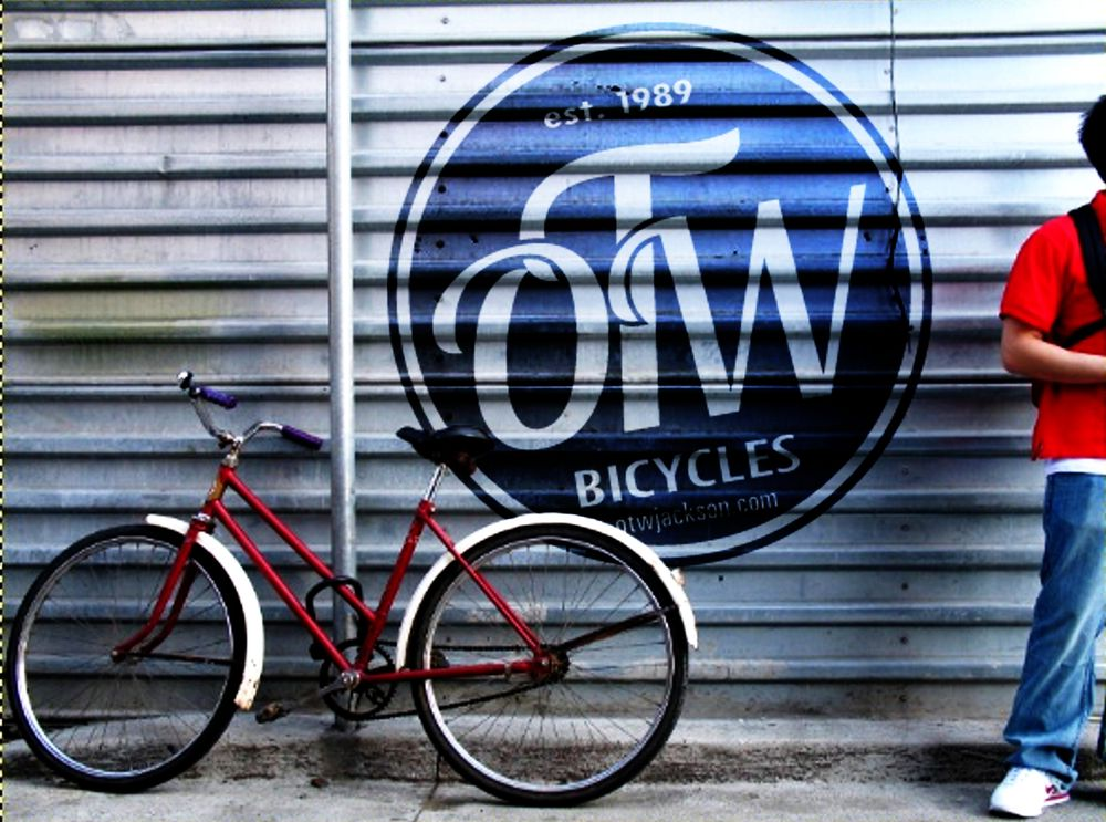 On Two Wheels: 550 Laurence Ave, Jackson, MI