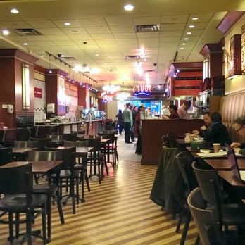 Europa Cafe Broadway Nyc