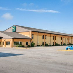 Photo Of Quality Inn Suites Greensburg In United States