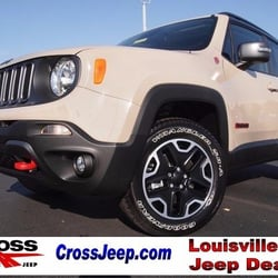 Photo Of Cross Chrysler Jeep Fiat   Louisville, KY, United States