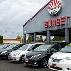 Auburn Way Autos >> Sunset Cars Of Auburn 20 Photos 25 Reviews Auto Loan Providers