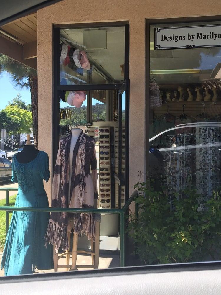 Designs By Marilyn: 2885 E Thousand Oaks Blvd, Thousand Oaks, CA