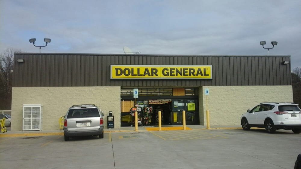 Dollar General: 5140 N Washington Ave, Forrest City, AR