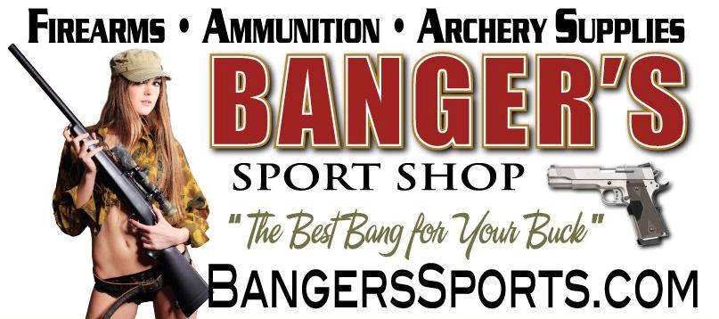 Banger's Sport Shop: 840 Piney Hollow Rd, Hammonton, NJ