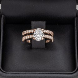 Modern Jewelers - 234 Photos & 106 Reviews - Jewelry - 2543