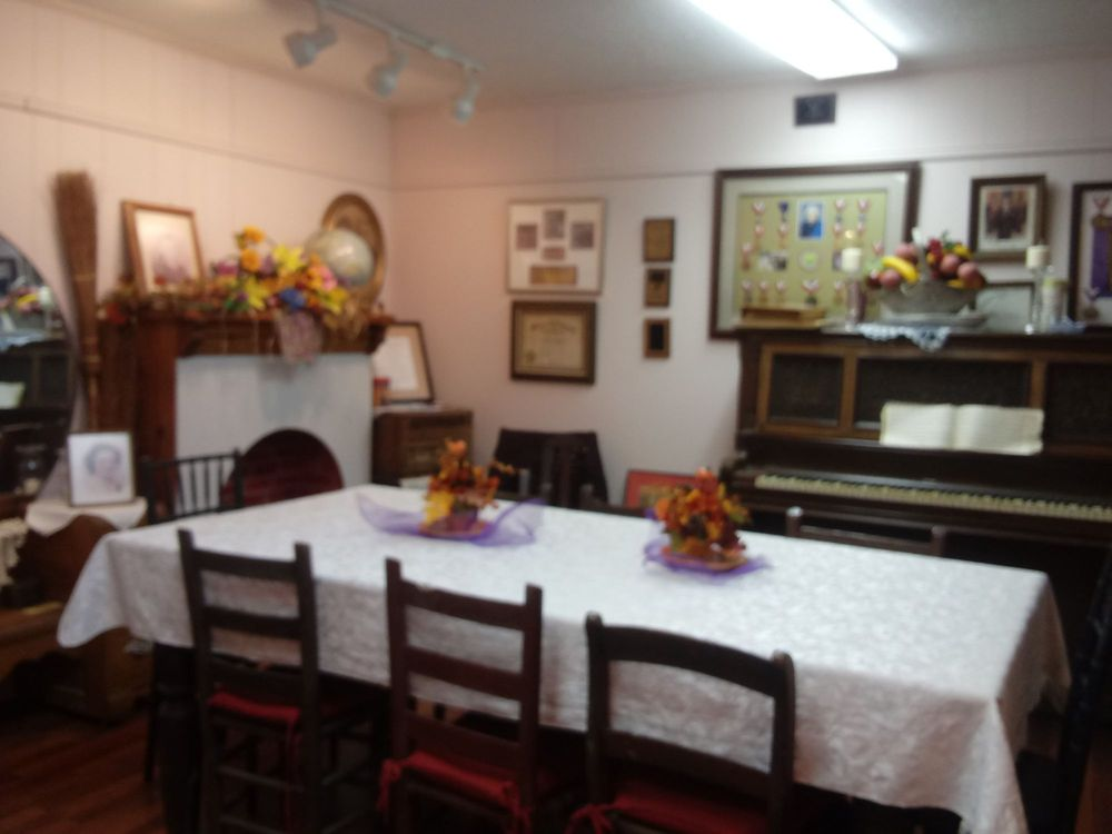 Kentwood Museum: 204 Ave E, Kentwood, LA