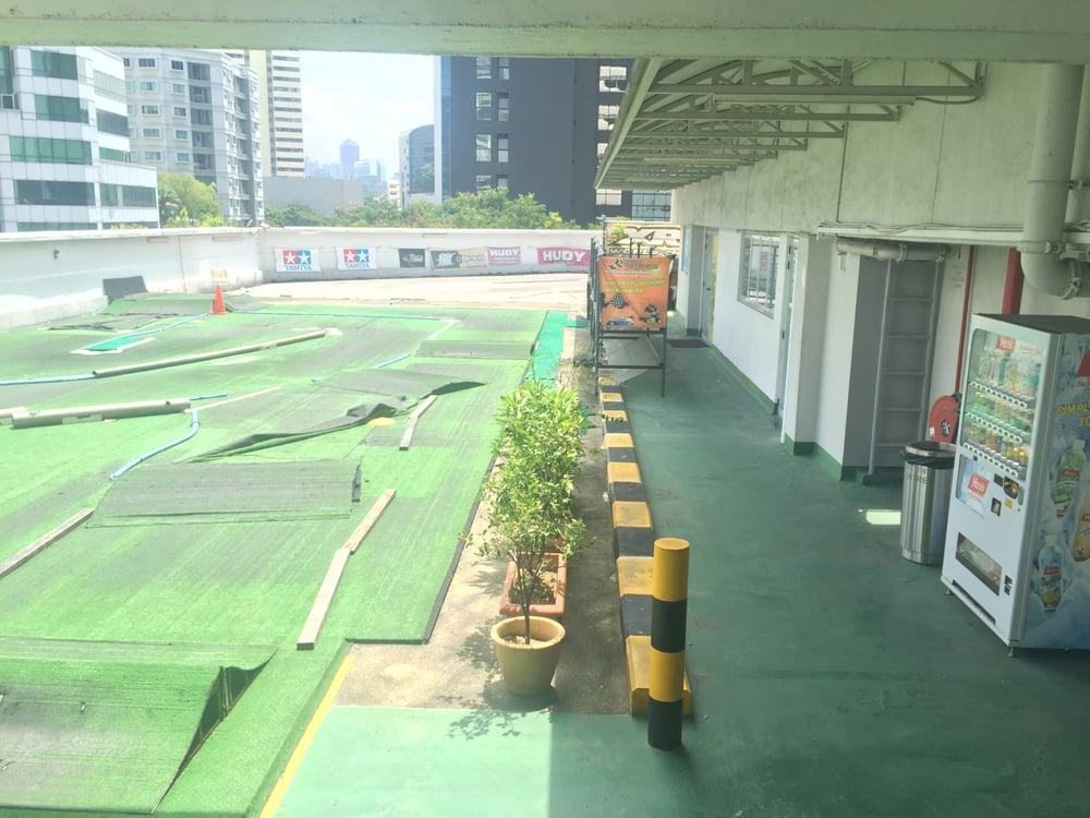 Urban PlaySpace