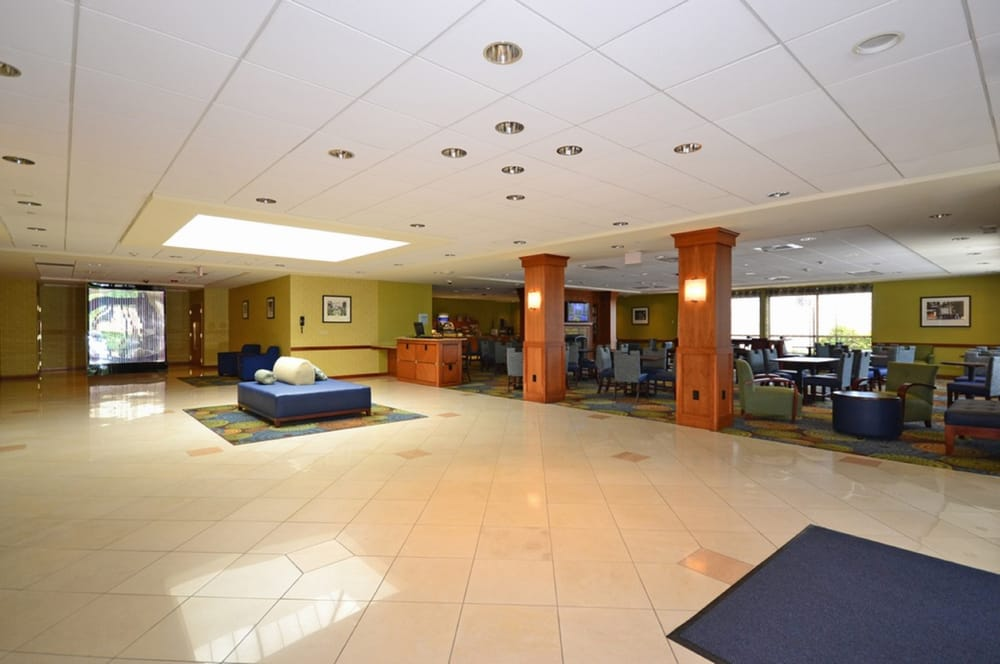 Holiday Inn Express Brockton - Boston - Brockton