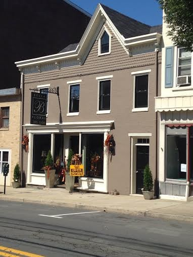 Bella Floral: 31 E Main St, Schuylkill Haven, PA