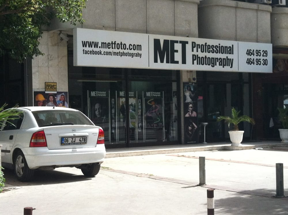 MET Profesional Photography