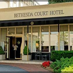 Photo Of Bethesda Court Hotel Md United States