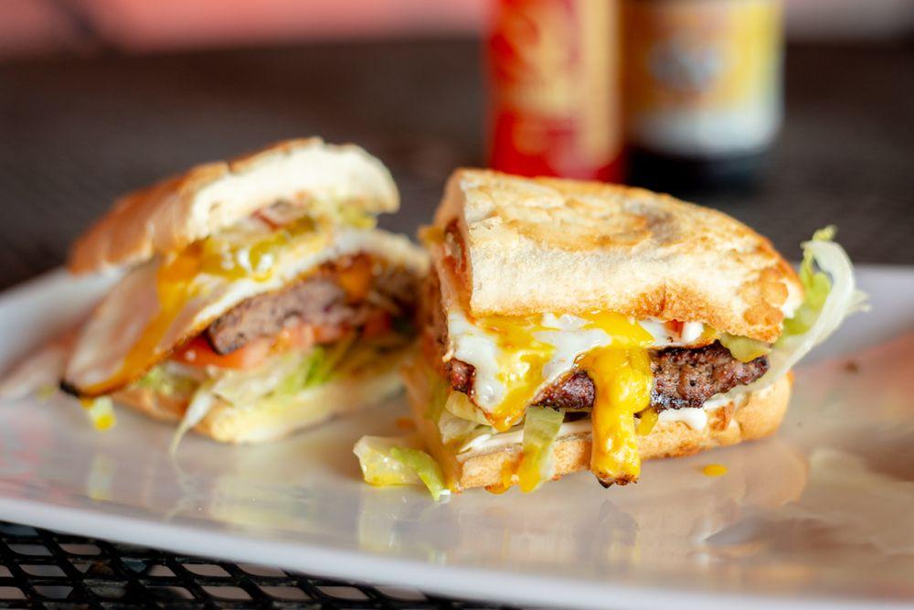 AJ's Sandwiches: 221 6th St, Marysville, CA