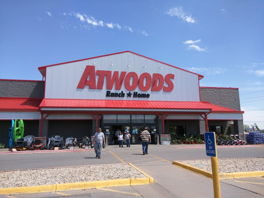 Atwood's: 426 S Andover Rd, Andover, KS