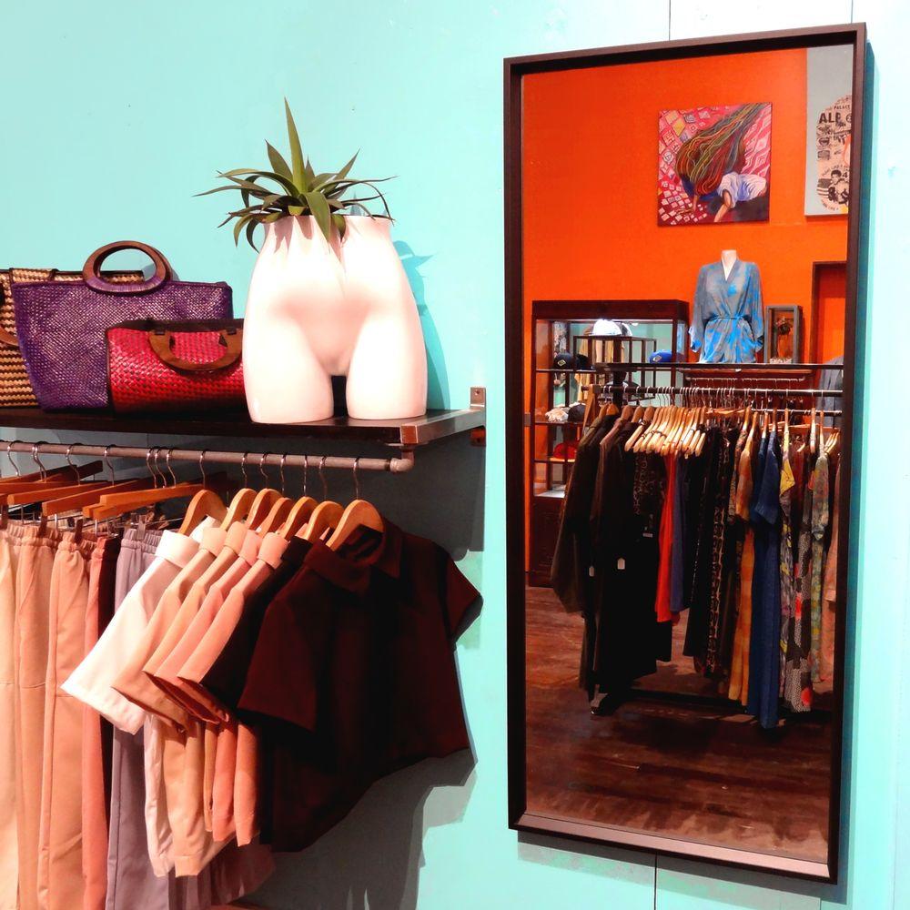 Moksha Clothing & Accessories
