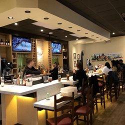 Photo Of Olive Garden Italian Restaurant Hampton Va United States Bar