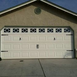 Superieur Photo Of Cu0026K Garage Door Service   Fresno, CA, United States. Remodel Your