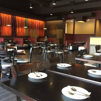 Photo Of Avor Thai Cranberry Township Pa United States Interior Is Very