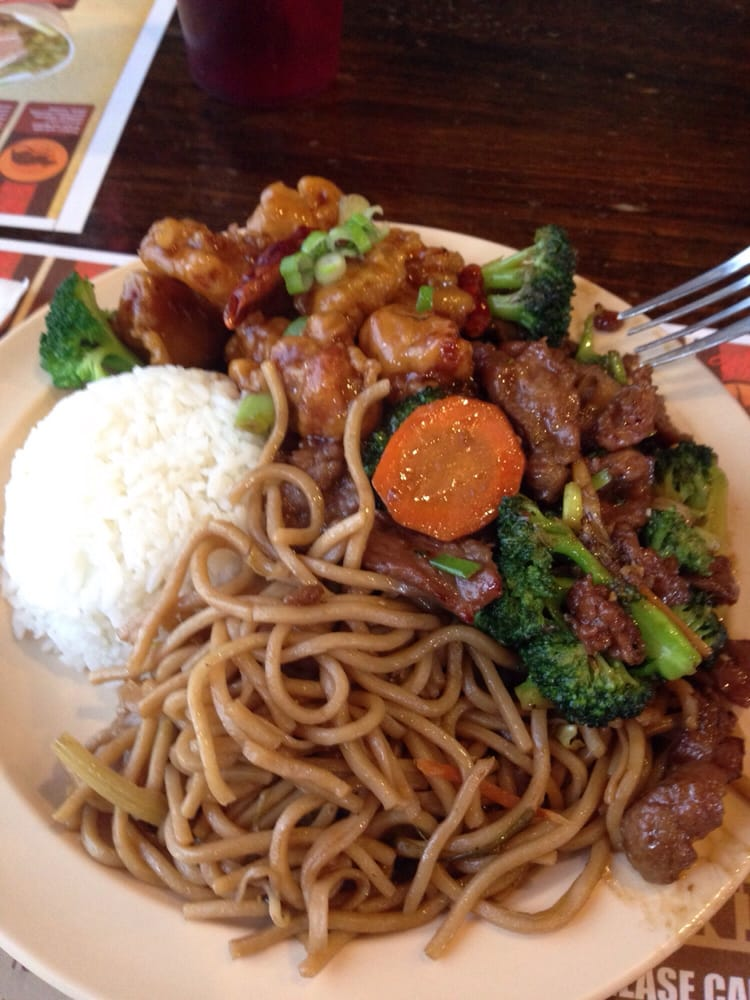 Chinese Food Places In Bakersfield Ca