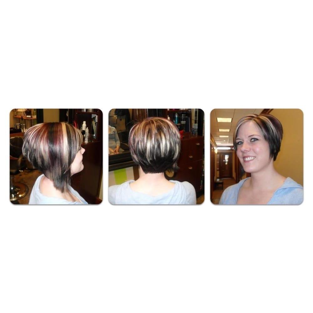 Auroras Hair Studio: 9049 Forsstrom Dr, Lone Tree, CO