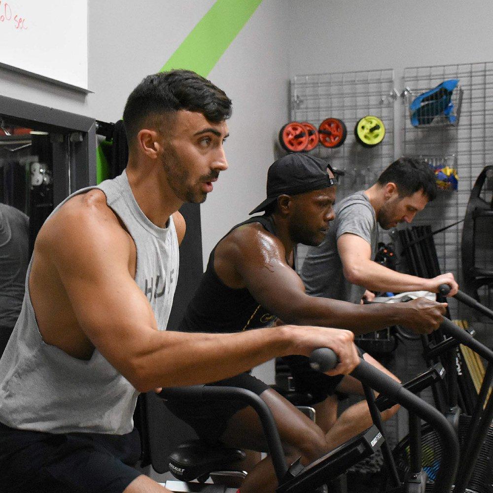 Rock Hard Fitness: 820 Lake Baldwin Ln, Orlando, FL