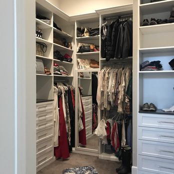 Photo Of Closets By Design Austin Tx United States