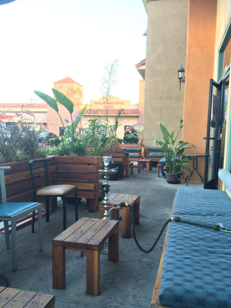 Hidden Cafe: 5634 E La Palma Ave, Anaheim Hills, CA