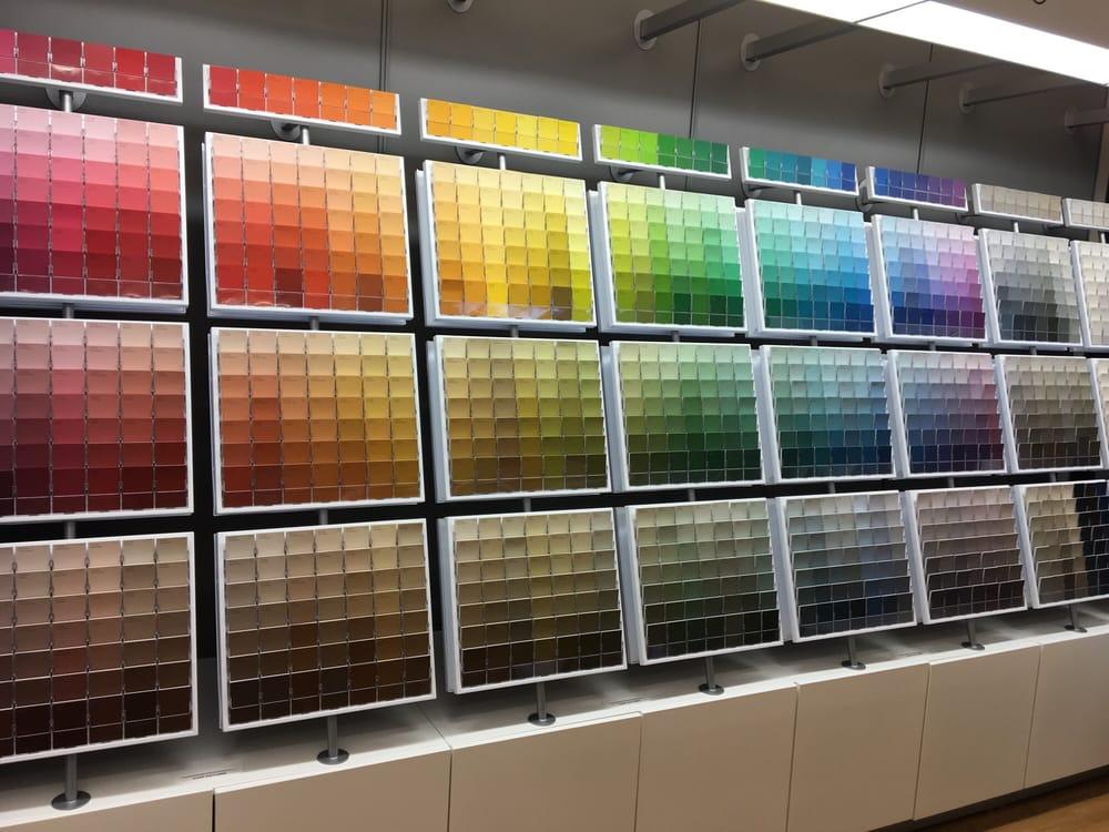 Sherwin-Williams Paint Store: 1900 Ralston Ave, Belmont, CA