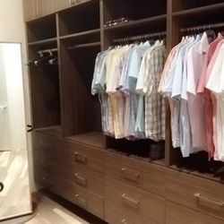 Photo Of Palm Springs Closets   Indio, CA, United States. Floating Closet