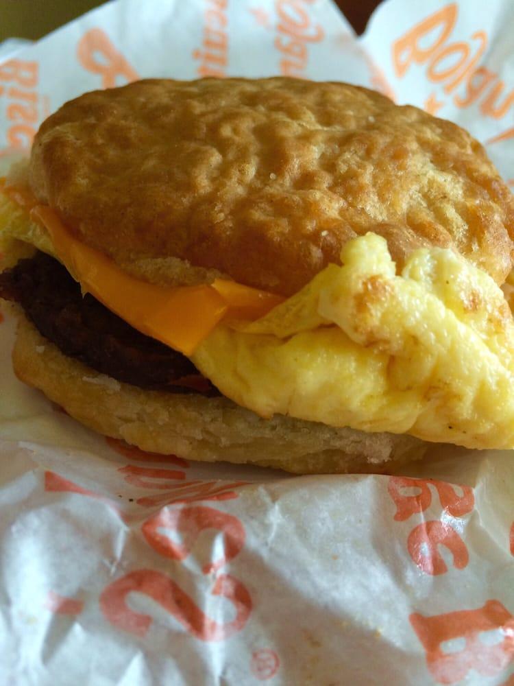 Fast Food Durham Nc
