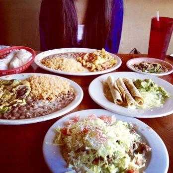 El Patron Mexican Food Altadena