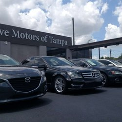 executive motors of tampa concession rias de carros
