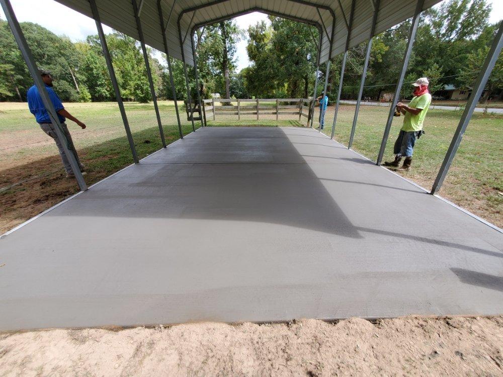 Alvarado Construction: Alexander, AR