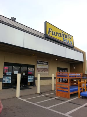Photo Of Furniture Max   Oklahoma City, OK, United States