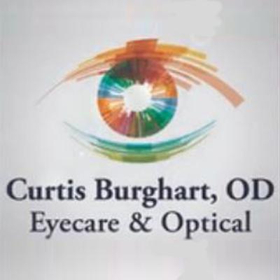 Curtis D Burghart, OD: 1203 S Gold St, Centralia, WA