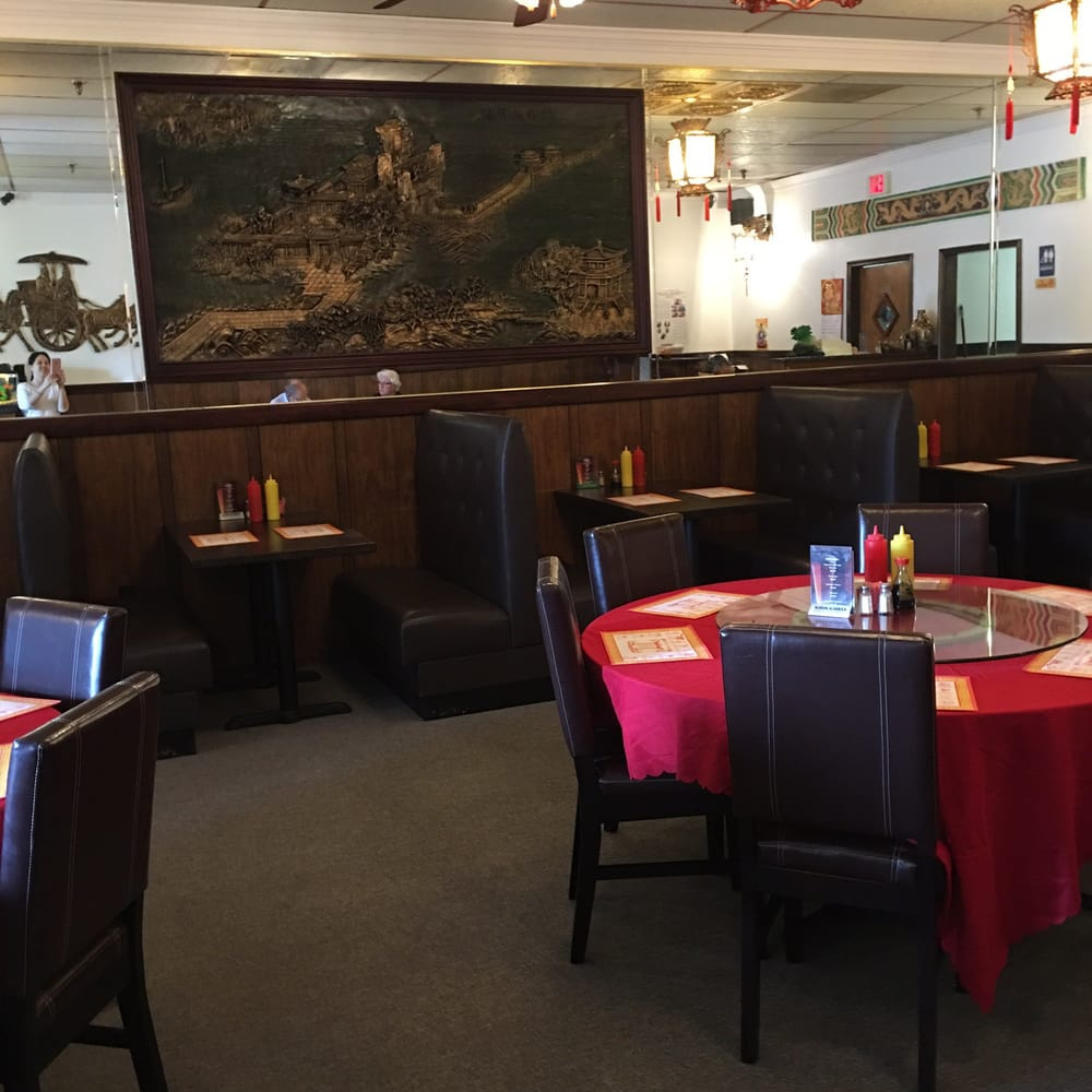 Peking City Chinese Restaurant Virginia Beach