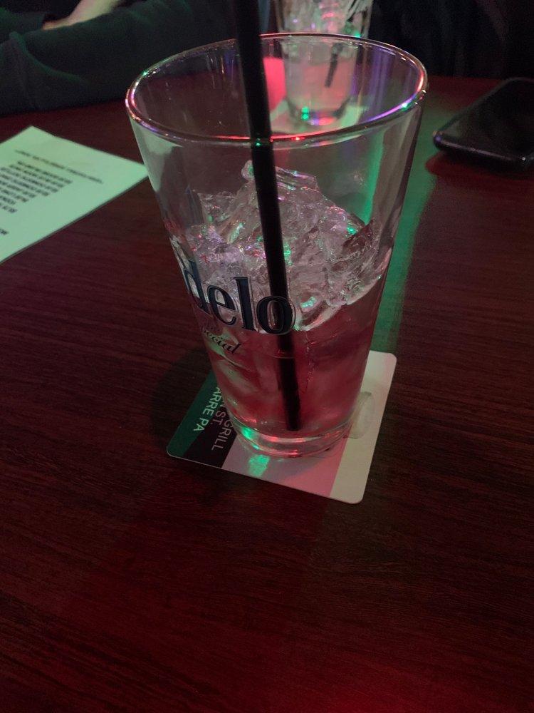Senunas' Bar and Grill: 133 N Main St, Wilkes Barre, PA