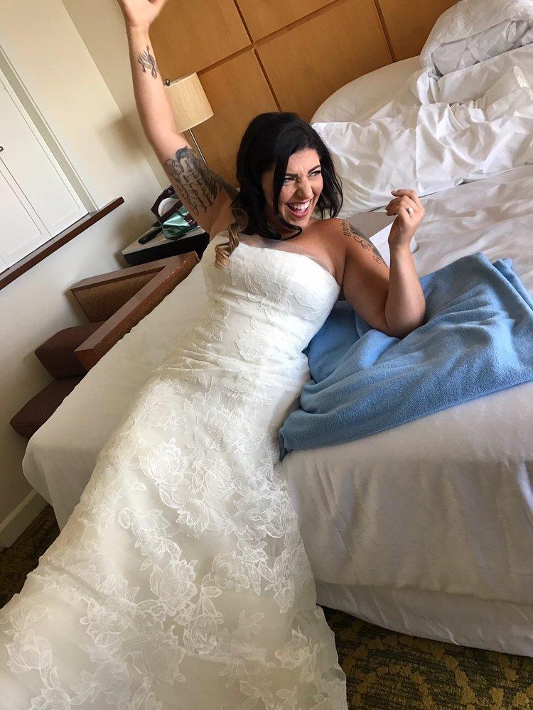Loving My Vera Wang Wedding Dress Yelp