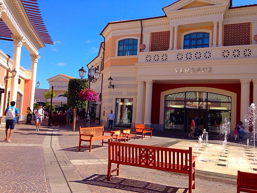 Photos for McArthurGlen Designer Outlet - Yelp
