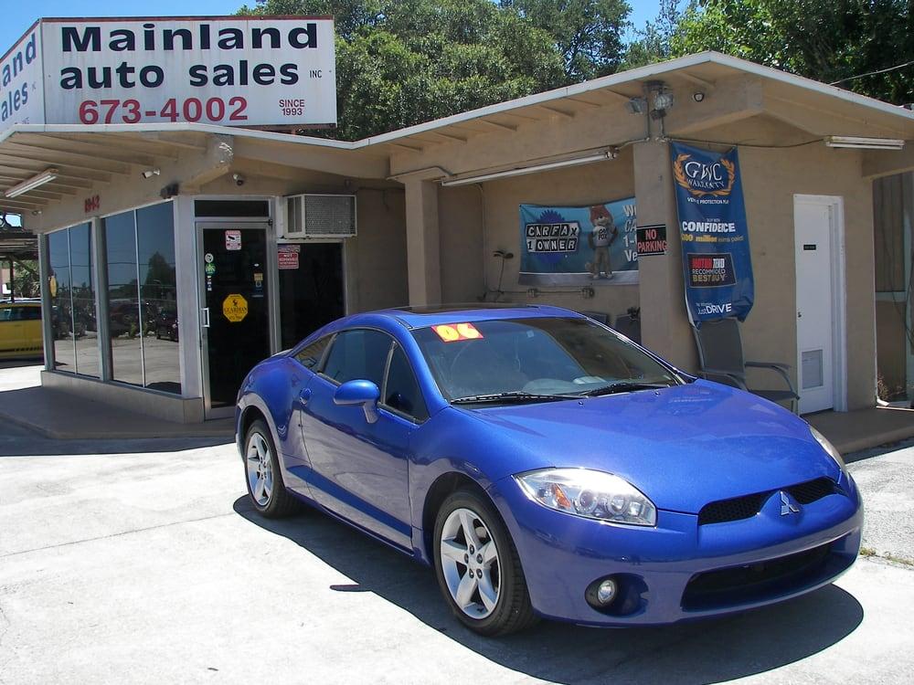 Mainland Auto Sales