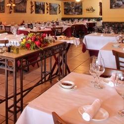 Photo Of Sergiou0027s Steak U0026 Seafood   Folsom, CA, United States. Dining Room