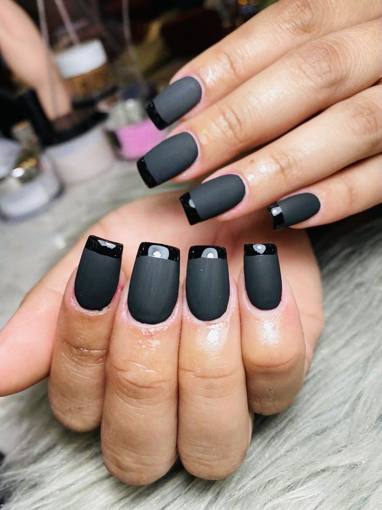 K Nails Spa: 7812 E 96th St, Fishers, IN