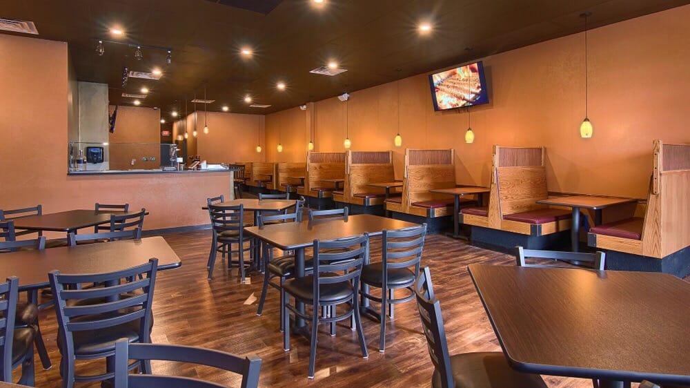 Indian Restaurant Chesterfield Mo
