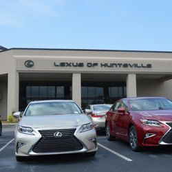 Lexus of Huntsville - 14 Photos - Car Dealers - 6580 University Dr