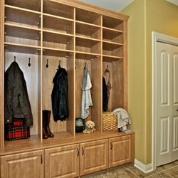 Photo Of Tailored Living   Williston, VT, United States. Mud Room Solution