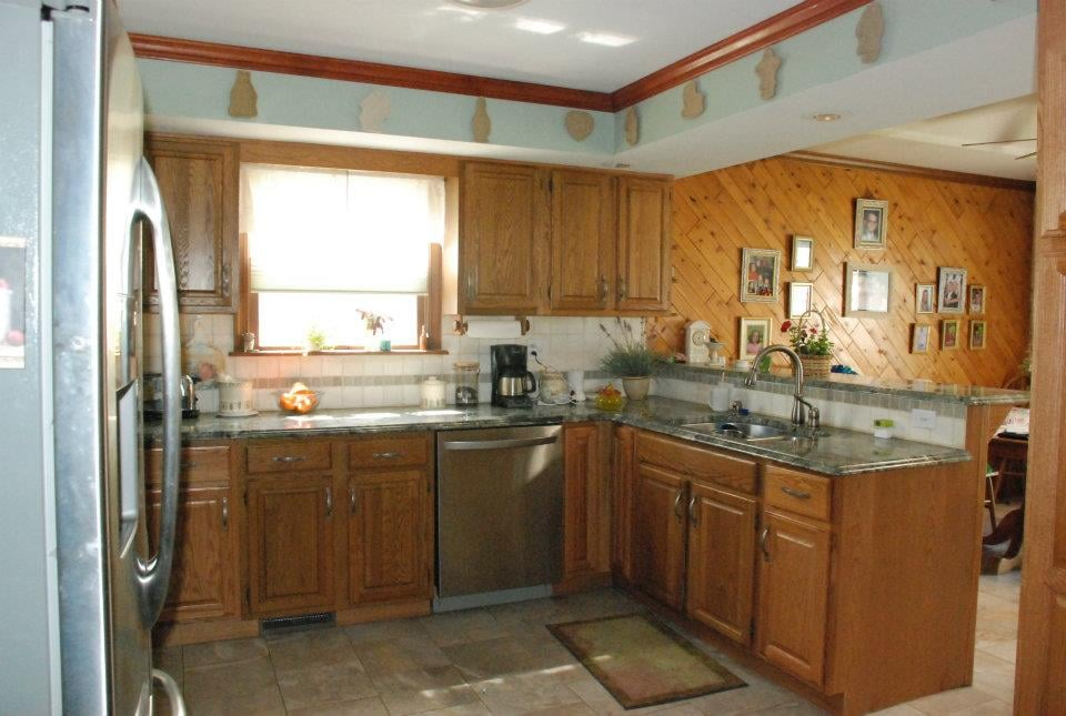 Halliday Construction Company LLC: 106 Martin La, Norwood, PA