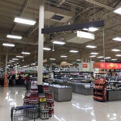 Kroger - Grocery - 555 N Franklin St, Christiansburg, VA